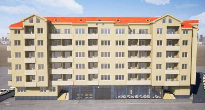 Prodaja stanova u izgradnji Evrotrgovina