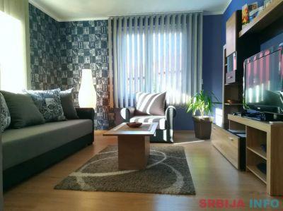 Apartman NANA - Golubac