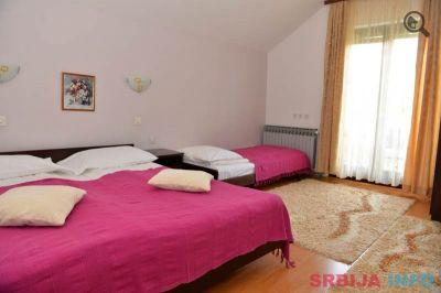 Trosoban Apartman Stamatović 5 Zlatibor Planina Je