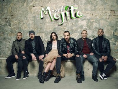 Mohito bend